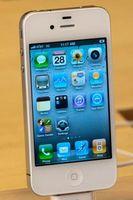Hvor å sette meldingen ringetoner på en iPhone 3GS