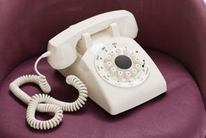 Hjem telefon vs mobiltelefon