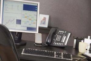 Hvordan bruke Sprint PPC 6600 som Modem