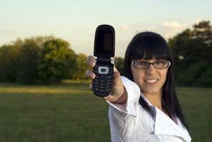 Hvordan konvertere en T-Mobile Samsung Blast til AT&T