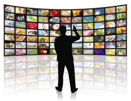 Hvordan å se gratis TV på en mobiltelefon