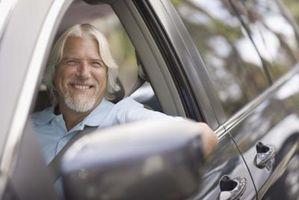 Veldedige bidrag å donere biler i Kirkland, Washington