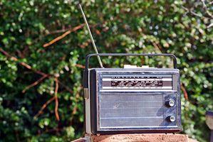 Økende VHF Radio-effekten