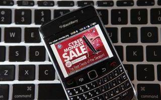 Hvordan du sletter informasjon fra en Blackberry Curve