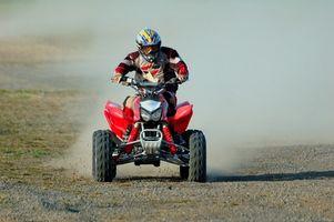 Spesialitet Kawasaki ATV verktøy