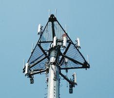 Hva er MHz rekke Verizon?