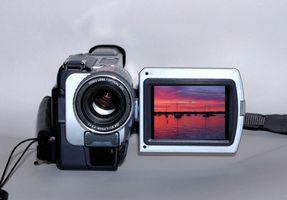 DIY undervanns kamera