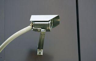 Hvordan å fokusere en IP-kamera