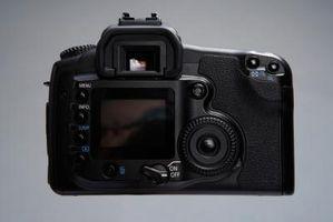 Viktige egenskaper av digitale kameraer