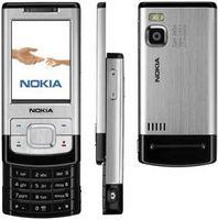 Hvordan å demontere en Nokia 6500 Slider