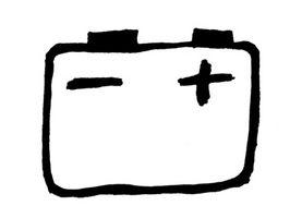 Hvordan å legge vann til et dyp-syklus batteri