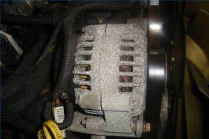 Hvordan du Wire en AC Delco 3 Wire Dynamo