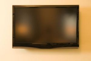 Wall Mount ideer for LCD-TV