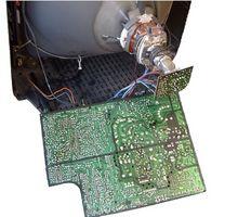 Riktig avhending elektronisk avfall