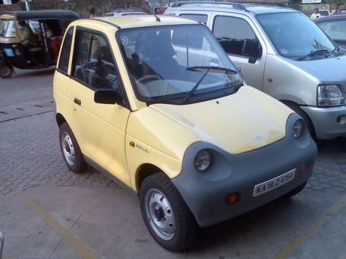 Hvordan finne Alternative drivstoff biler på eBay