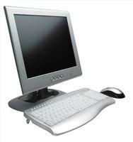 Kan jeg koble en DVD-spiller til en XP PC?
