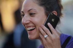 Hvordan overføre en App fra iPhone