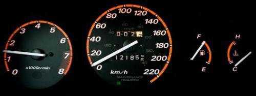 2004 Chevrolet Cavalier motor feilsøking