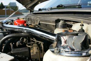Hvordan øke drivstoff kjørelengde for en 2003 Dodge 3500 Cummins Diesel
