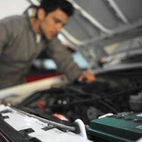 Hvordan endre girolje og Filter i en E30 BMW