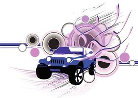 Hvordan installerer jeg en A/C kompressor i en Jeep Cherokee?