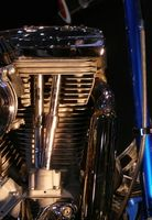 Hvordan endre en hodet pakning en 1986 Harley Davidson