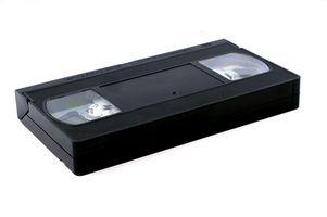 Hvordan ta opp fra kassetter til DVDer