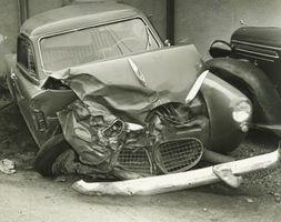 Hvordan å bestride en unøyaktig Auto ulykke rapport