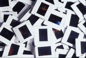 Hva er Kodachrome lysbilder?