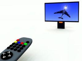 Hvordan koble opp TV surroundlyd systemet