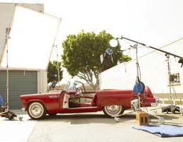 Hvordan erstatte føre drivstoff for gamle biler