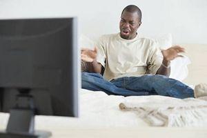 Hvordan LCD TV arbeid?