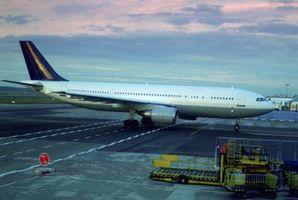 Airbus A321 egenskapene