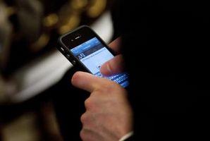 Hvordan å Tweet på Echofon