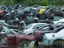 Hvordan selge bil
