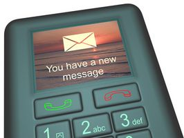 Slik deaktiverer du tekstmeldinger med Verizon