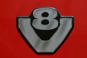 Hvordan bygge en 355 Chevy Motor