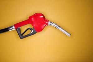 Tips for Ford Ranger kanten gass kjørelengde