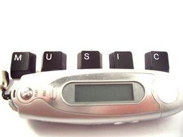 Hvor å bruk Winamp med iPhone