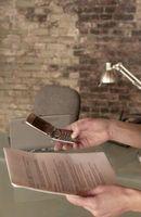 Hvordan du frigir en telefon fra en kontrakt