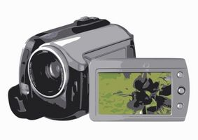 Hva er en Digital Camcorder optisk Sensor?