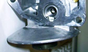 Hvordan finne trykkreduksjonsventil for Ford 6,9 Diesel olje