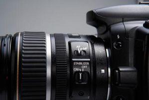 Hvordan å bruke din Canon SX10 er PowerShot