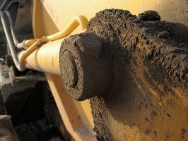Heavy Duty mekanikere verktøy