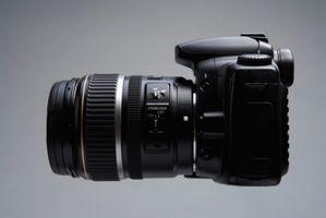 Hva slags kameraet trenger jeg å skyte bilder for min nettbutikk?