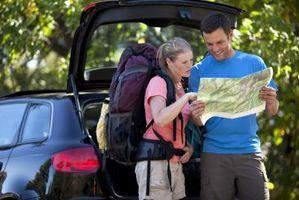 Hvordan laste opp gratis internasjonale kart i Garmin GPS