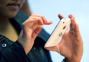 Hvor å slukke alt men Wi-Fi på en iPhone