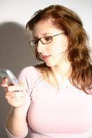 Hvordan å sende en forsinket SMS