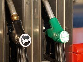 Hvordan beregne Gallons av gass som brukes