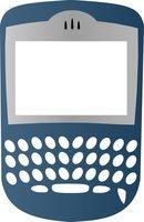 Hvordan laste ned musikk til en BlackBerry 8700C